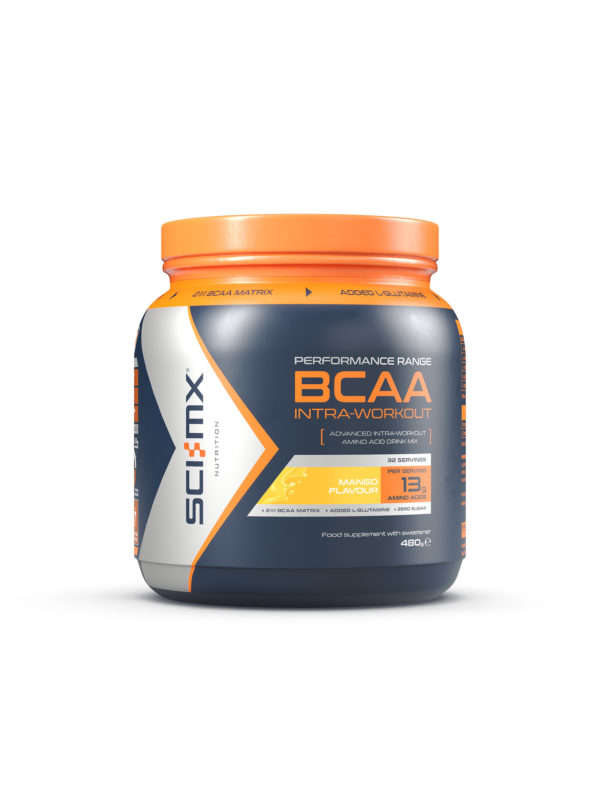 BCAA Intra Workout Mangó