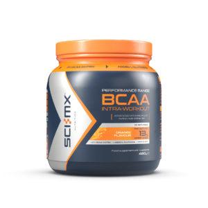 BCAA Intra Workout appelsínu
