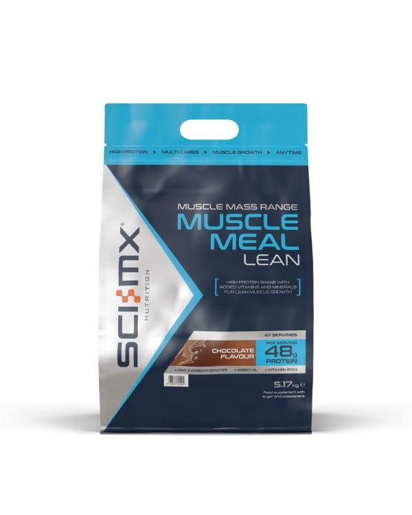 Muscle Meal Lean 5kg súkkulaði
