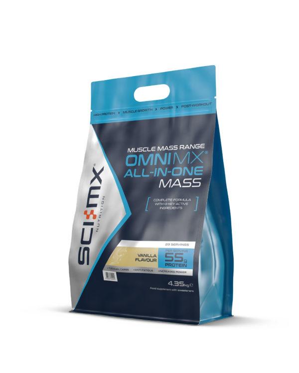 OmniMX Mass 4,35 kg vanillu