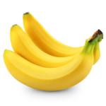 Þrír bananar