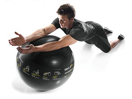 SKLZ Trainer Ball æfing 3